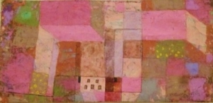 Klee-Summer-House